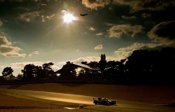 Și bărbații plâng câteodată. Cum s-a văzut de la circuit cursa de 24 de ore de la Le Mans - Poza 23