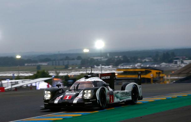 Și bărbații plâng câteodată. Cum s-a văzut de la circuit cursa de 24 de ore de la Le Mans - Poza 8