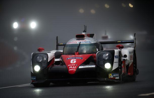 Și bărbații plâng câteodată. Cum s-a văzut de la circuit cursa de 24 de ore de la Le Mans - Poza 41
