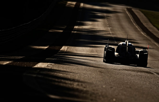 Și bărbații plâng câteodată. Cum s-a văzut de la circuit cursa de 24 de ore de la Le Mans - Poza 20