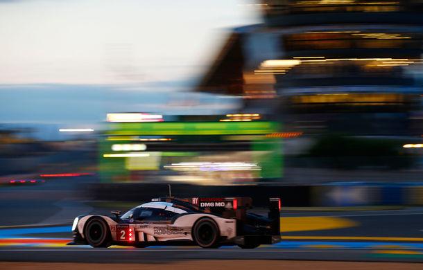 Și bărbații plâng câteodată. Cum s-a văzut de la circuit cursa de 24 de ore de la Le Mans - Poza 5