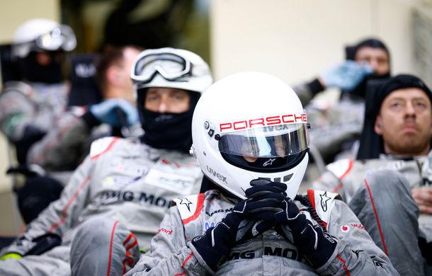 Și bărbații plâng câteodată. Cum s-a văzut de la circuit cursa de 24 de ore de la Le Mans - Poza 9