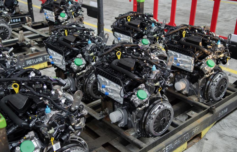 Industria auto românească, afectată de Brexit: cei mai mari exportatori în Marea Britanie sunt Ford, Dacia şi trei producători de componente - Poza 1