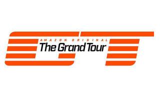 Un strop retro: The Grand Tour, noua emisiune auto a lui Jeremy Clarkson, are acum şi logo