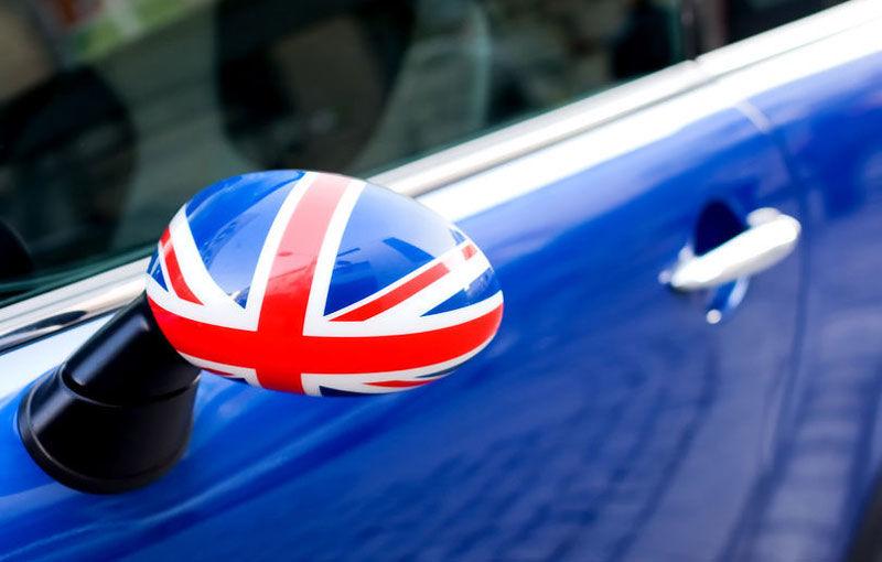 Cât mai costă un Brexit? Piața auto mondială va scădea cu trei milioane de mașini, iar Marea Britanie va duce greul - Poza 1