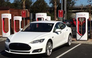 Dacă nu-i poţi învinge, alătură-te lor: benzinăriile ar putea permite alimentarea maşinilor electrice