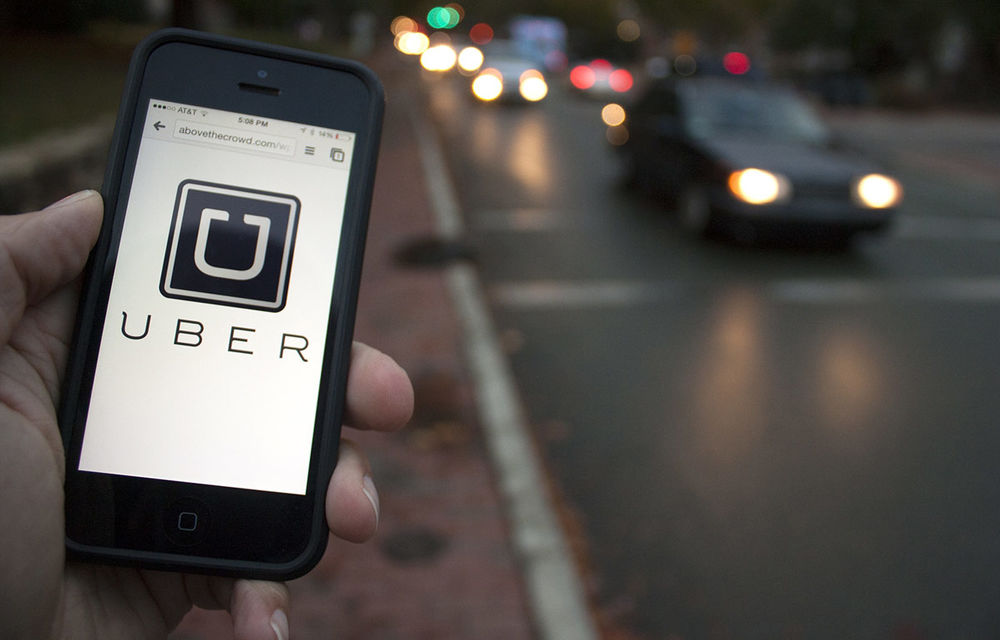 Nu ai maşina, dar vrei să fii şofer Uber? Poţi cumpăra una în leasing - Poza 1