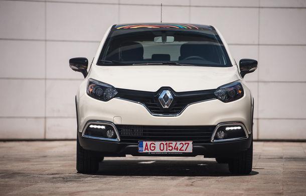 Românii vor fi în pas cu Jocurile Olimpice de la Rio: Renault lansează ediţia limitată Olimpic pentru modelele Kadjar, Captur şi Clio - Poza 10
