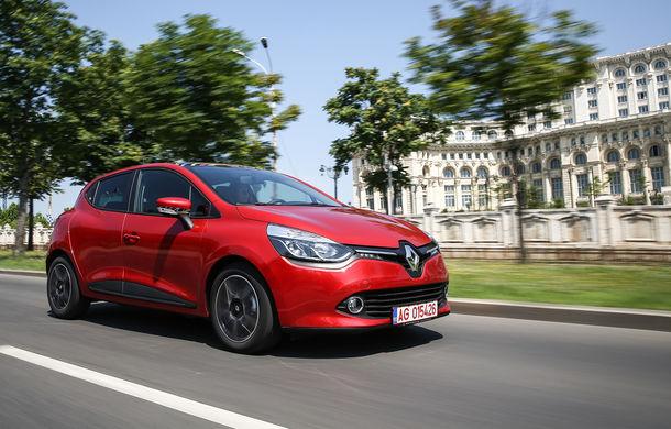 Românii vor fi în pas cu Jocurile Olimpice de la Rio: Renault lansează ediţia limitată Olimpic pentru modelele Kadjar, Captur şi Clio - Poza 18