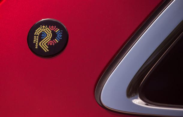 Românii vor fi în pas cu Jocurile Olimpice de la Rio: Renault lansează ediţia limitată Olimpic pentru modelele Kadjar, Captur şi Clio - Poza 5
