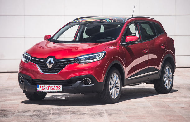 Românii vor fi în pas cu Jocurile Olimpice de la Rio: Renault lansează ediţia limitată Olimpic pentru modelele Kadjar, Captur şi Clio - Poza 1