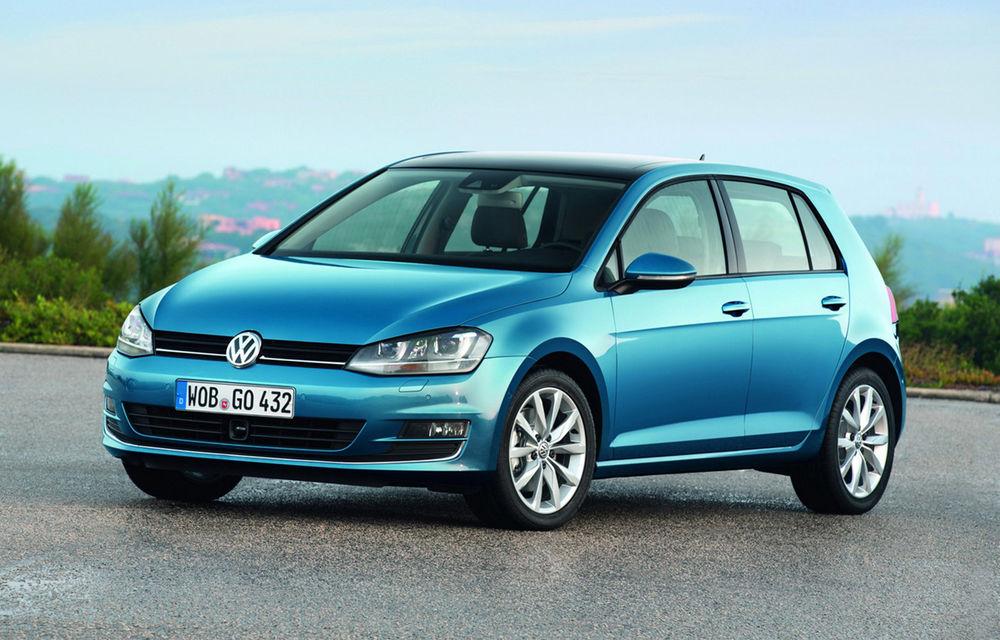 """Volkswagen exclude compensaţii financiare pentru clienţii europeni afectaţi de Dieselgate: """"Nu ne permitem, ar costa prea mult"""" - Poza 1"""