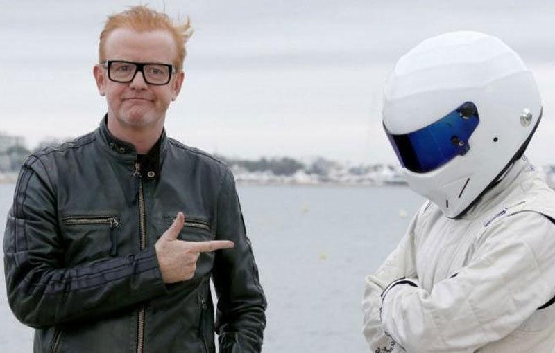 Echipa Top Gear își pierde liderul: Chris Evans demisionează pe fondul unor audiențe slabe. Reacția fanilor lui Clarkson - Poza 1