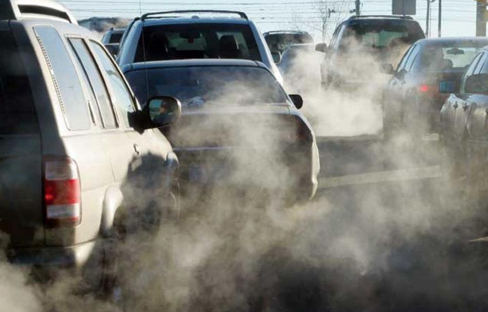 Revoltător: timbrul de mediu va fi înlocuit cu o nouă taxă auto - Poza 1