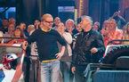 Top Gear nu mai riscă: Chris Evans nu va avea un înlocuitor, iar echipa va rămâne în forma actuală, cu cinci prezentatori