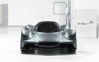 Aston Martin și Red Bull au dat lovitura. Tot ce trebuie să știi despre supercarul mai rapid decât o mașină de Formula 1