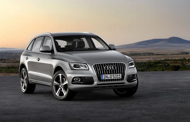 """Recall-urile Dieselgate, un eşec? O organizaţie europeană acuză că Audi Q5 emite mai multe noxe după """"repararea"""" problemelor - Poza 1"""
