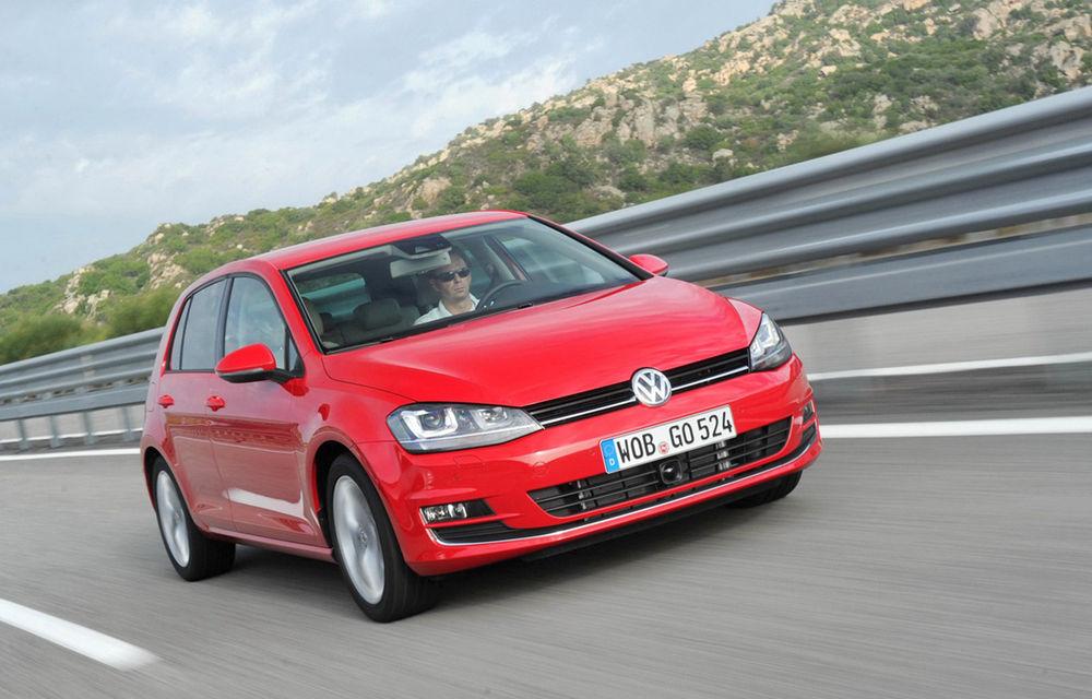 Miliarde în SUA, milioane în Europa: Volkswagen riscă doar o amendă simbolică în Germania pentru Dieselgate - Poza 1