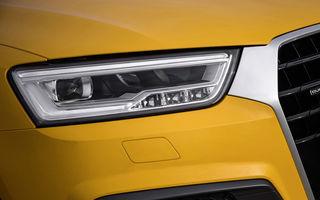 Adevărul despre farurile SUV-urilor compacte: 12 din 21 de mașini testate au picat testele de lumini