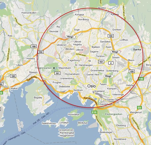 Noi nu avem destule, nordicii le desfiinţează: parcările din Oslo vor fi eliminate pentru a a forţa interzicerea maşinilor în centrul oraşului - Poza 2