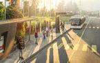 Elvețienii se cred mai tari decât Tesla: autobuzele lor electrice se vor încărca în fiecare stație, în doar 15 secunde