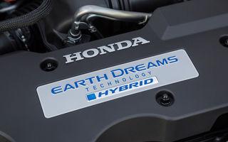 Scad preţurile la maşinile electrice? Honda a inventat motorul electric care nu are nevoie de metale rare şi scumpe