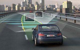 China nu se joacă cu mașinile autonome: testele cu vehicule care se conduc singure au fost interzise