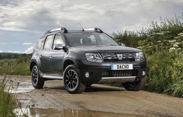 """Dacia, locul 4 în topul fiabilităţii mărcilor auto din Marea Britanie: """"Nu trebuie să-ţi spargi contul din bancă pentru o maşină fiabilă"""" - Poza 1"""