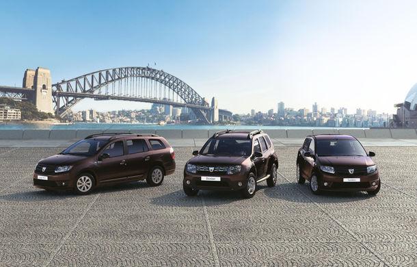 """Dacia, locul 4 în topul fiabilităţii mărcilor auto din Marea Britanie: """"Nu trebuie să-ţi spargi contul din bancă pentru o maşină fiabilă"""" - Poza 2"""