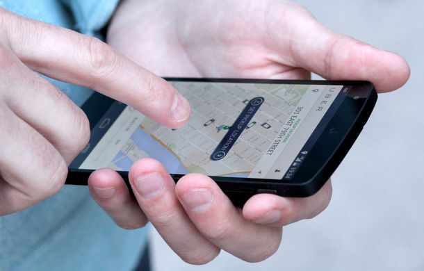 Uber se extinde în România: serviciul va fi disponibil în Cluj începând din august şi a primit deja sute de cereri de la şoferi - Poza 1