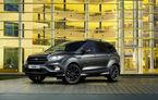 Arata ca un SUV sportiv, dar este doar o schimbare vizuală: Ford Kuga primeşte pachetul estetic ST Line