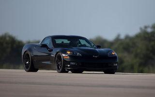 Cea mai rapidă maşină electrică din lume şi-a bătut propriul record de viteză: 331 km/h