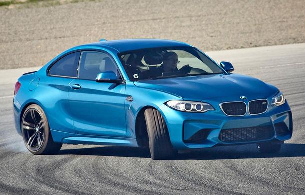 Englezii au testat consumul real pentru 19 mașini: cele mai mincinoase au fost Volvo S90 și Audi A4, cel mai sincer BMW M2 - Poza 1