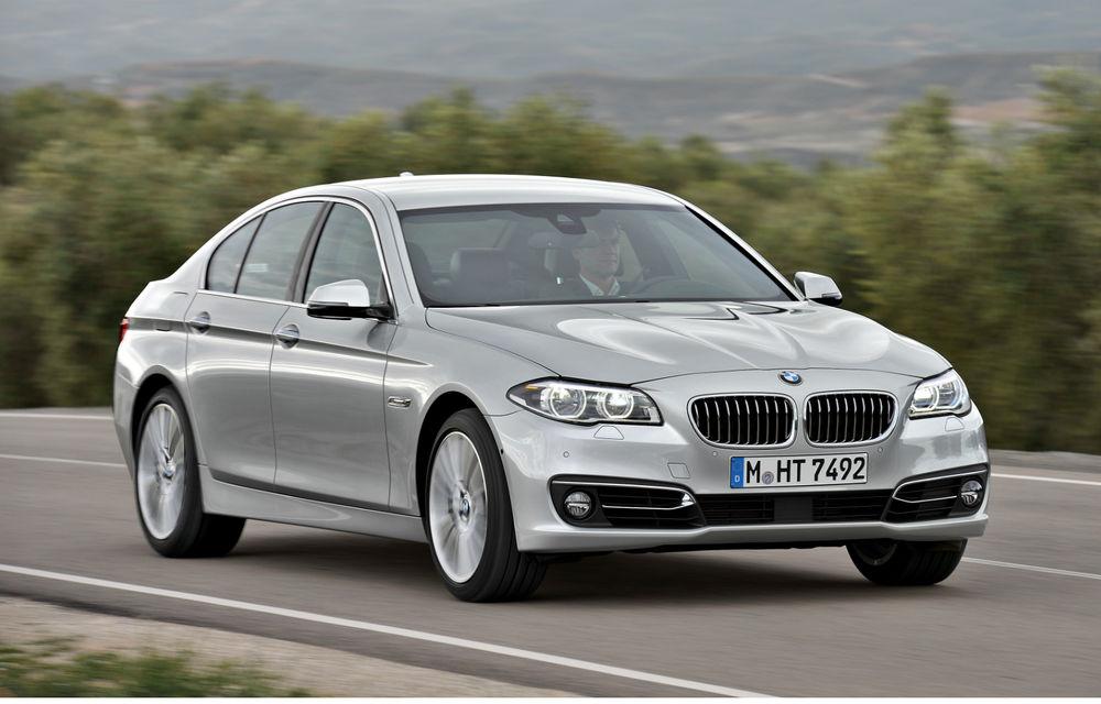 """Pentru BMW, banii sunt mai importanţi decât vânzările: """"Profitul înseamnă mai mult decât să fim numărul 1"""" - Poza 1"""