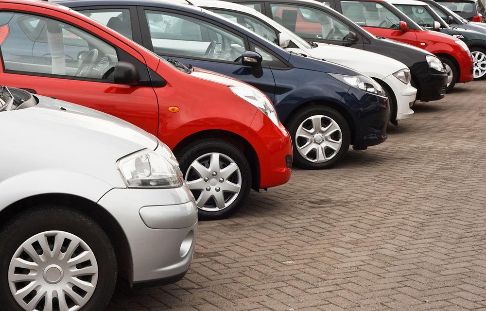 Ups, eroare! Iulie 2016, prima lună cu scăderi la vânzări auto în Europa după doi ani de creșteri - Poza 1