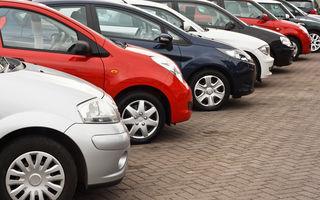 Ups, eroare! Iulie 2016, prima lună cu scăderi la vânzări auto în Europa după doi ani de creșteri