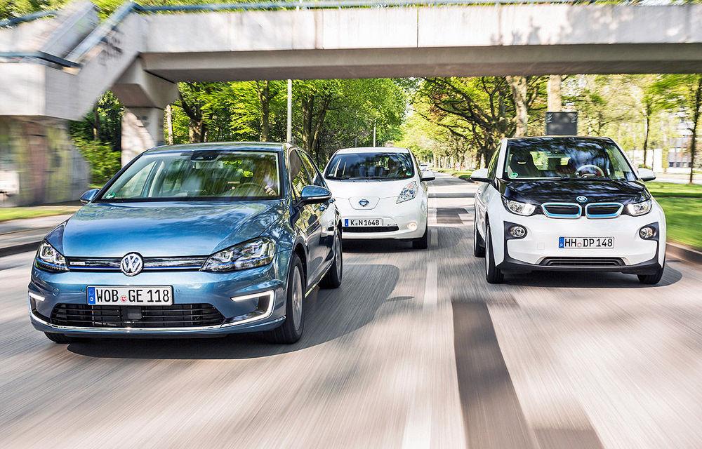 """Tesla prinde curaj: """"Mașinile electrice ale concurenților sunt electrocasnice albe și plictisitoare"""" - Poza 1"""
