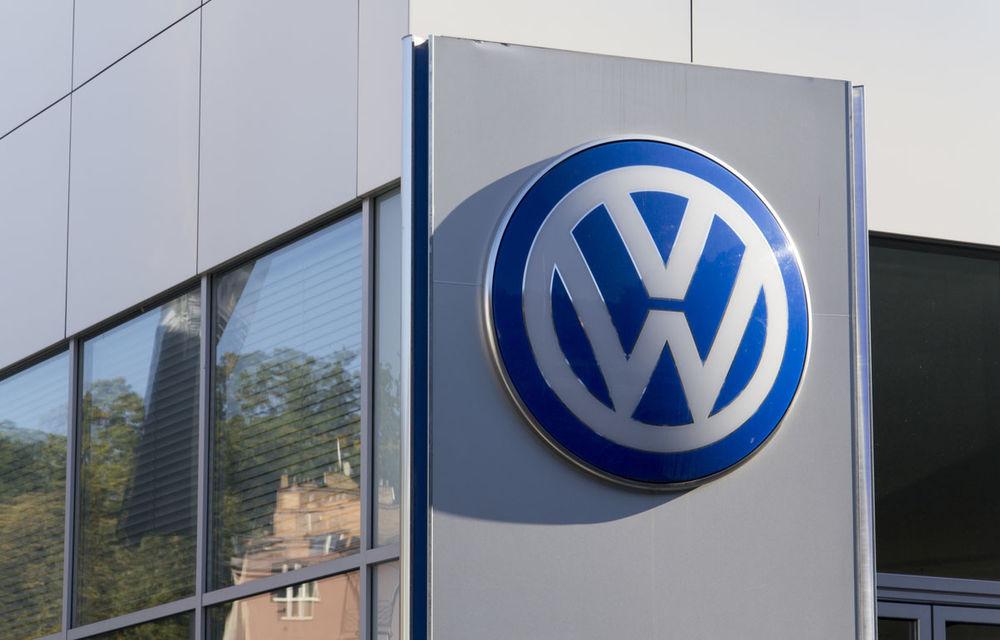 Amendă-record pentru VW în Italia: 5 milioane de euro din cauză că germanii au anunțat cifre false de emisii - Poza 1