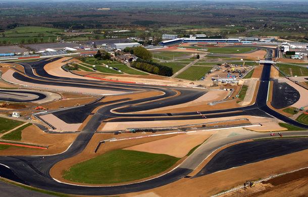 Jaguar și Land Rover vor să cumpere circuitul de la Silverstone, dar Porsche le pune bețe în roate - Poza 1