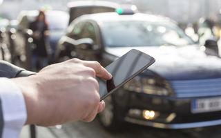 Un nou concurent pentru taximetrişti şi Uber: Taxify s-a lansat în Bucureşti şi costă 1.45 lei/km