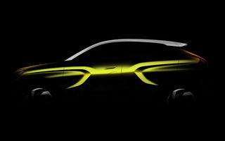 Lada ne surprinde: SUV-ul concept Lada XCode aduce marca din Rusia în secolul 21
