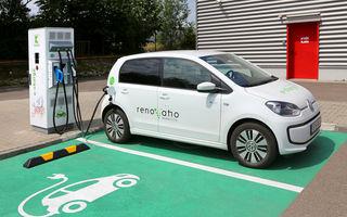 Expansiunea continuă: încă 6 puncte de încărcare pentru maşini electrice au fost inaugurate în România