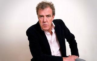 """Fostul șef BBC îl regretă pe Jeremy Clarkson: """"Era un om pe care postul nu își permitea să îl piardă"""""""