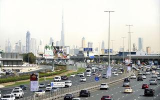 Adio, contestații! Dubaiul înlocuiește polițiștii cu camere inteligente care recunosc principalele contravenții din trafic
