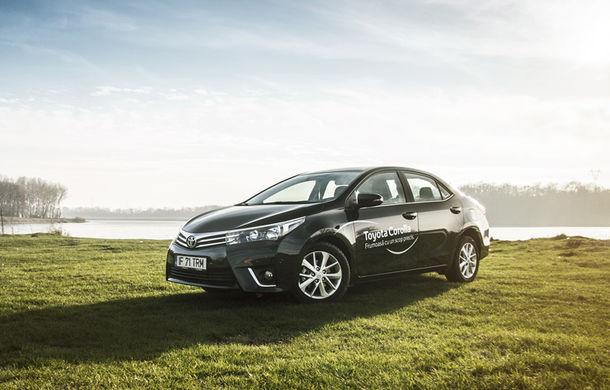 Românii nu sunt feriți de recall: Toyota și Lexus recheamă în service 1400 de mașini - Poza 1