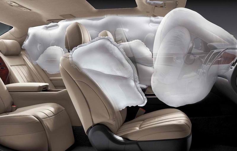 Scandalul airbagurilor Takata putea fi evitat de acum 16 ani: au existat dovezi că japonezii riscă viața șoferilor, dar constructorii le-au ignorat - Poza 1