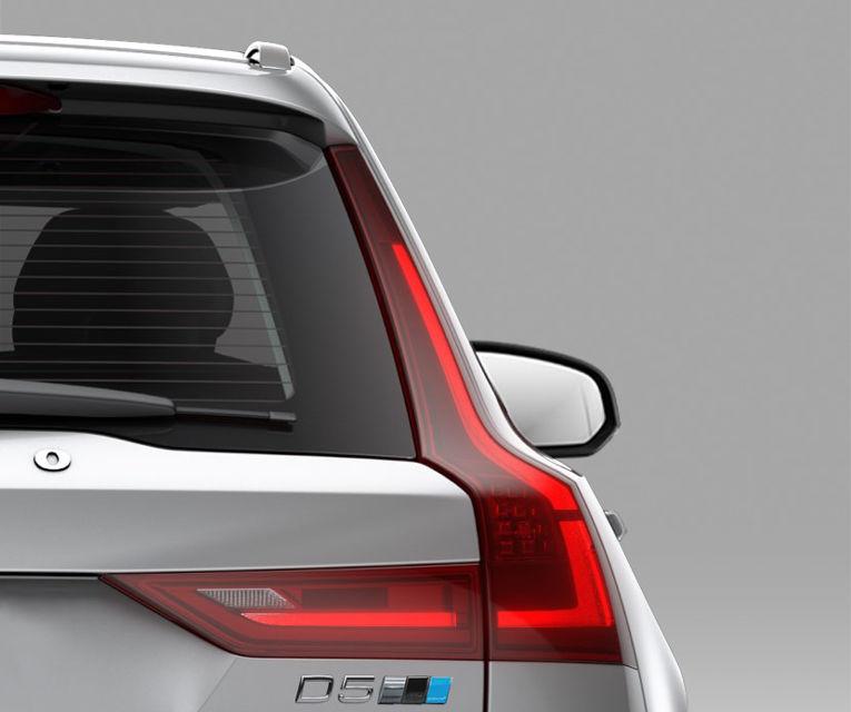 Volvo S90 şi V90 primesc pachetul de performanţă Polestar: motorul diesel de 2.0 litri ajunge acum la 240 de cai putere - Poza 5