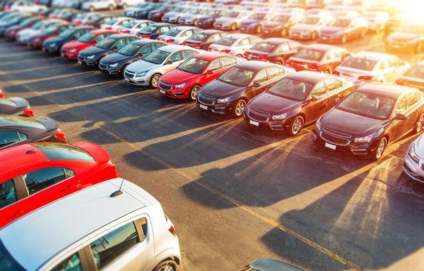 Piaţa auto vest-europeană îşi revine: vânzările de maşini noi au crescut în august cu 8%. Volkswagen a scăzut cu 25% în Marea Britanie - Poza 1