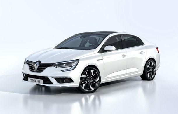 """Renault Clio şi Megane vor rămâne fără motorizări diesel: """"Duritatea testelor de emisii va scoate unităţile de pe piaţă"""" - Poza 1"""