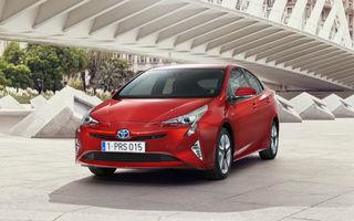 România are ocazia să îmbrățișeze propulsia hibridă: noua generație Toyota Prius s-a lansat și la noi și costă 28.400 de euro